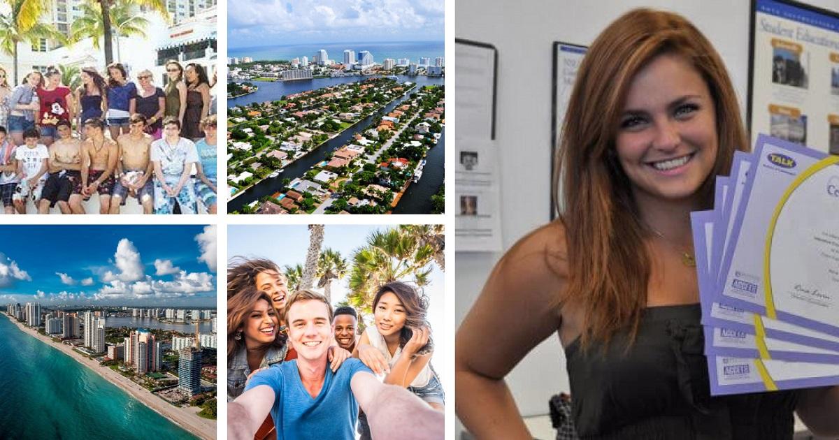 TALK Fort Lauderdale